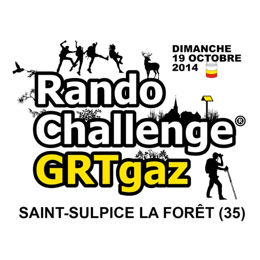 Rando Challenge GRTgaz 2014