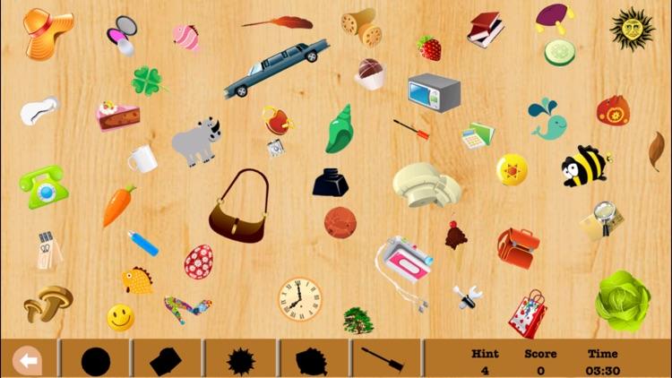 Hidden Object : Can You Find It ? screenshot-4