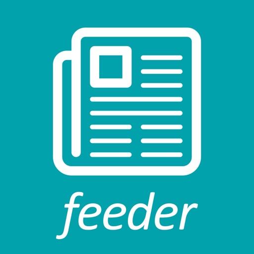 feeder - 快速面白ニュースまとめアプリ(フィーダー)