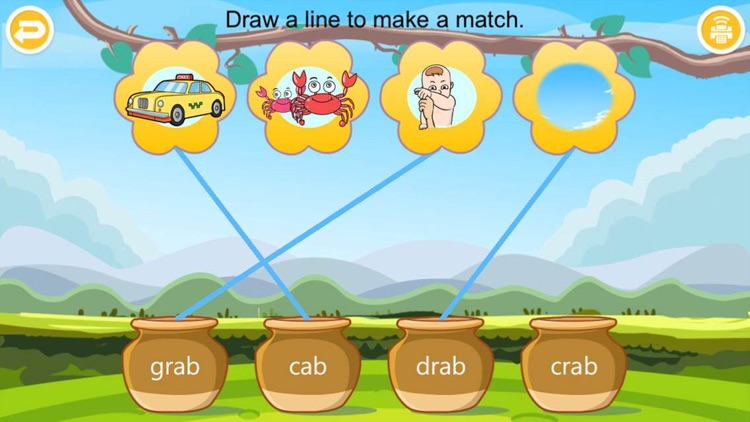 Amazing Word Family- Educational Learning Apps for Kids Free