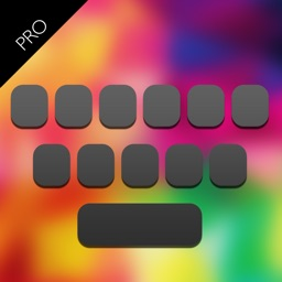 Colored Keyboards Pro