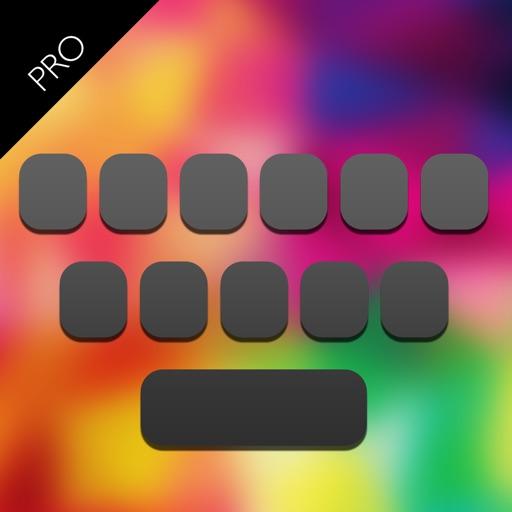 Цветная клавиатура Pro