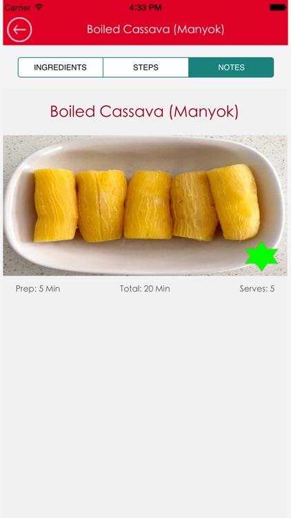 Seychelles Creole Cuisine screenshot-4