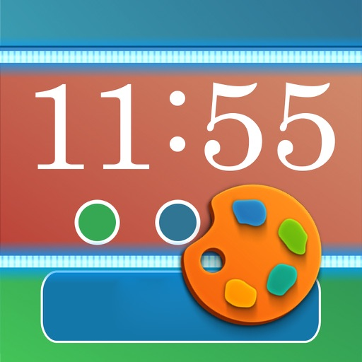 Lock Screen Themes - Design Custom Lock Screens