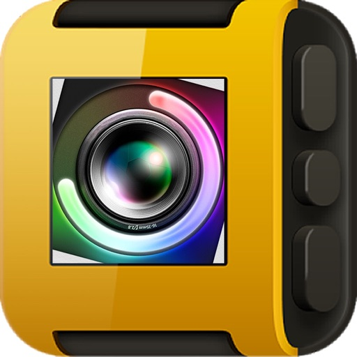 Camera | Video for Pebble SmartWatch - Snap Hi-Speed & Resolution