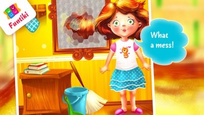 Hello day: Afternoon (education apps for kids) Screenshot on iOS