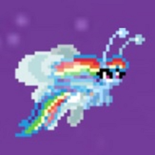Flying Pony Breezies Free
