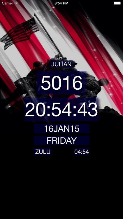 Julian Clock
