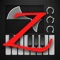 Have fun making music and creating amazing & unique sounds with this powerful synthesiser for iPhone & iPad