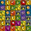Fruits shooter game - simple logical game for all ages HD