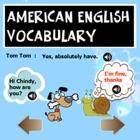店頭での教育学習英単語語彙 icon