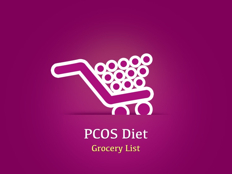 PCOS Diet Shopping List HD - A Perfect Diet Grocery List