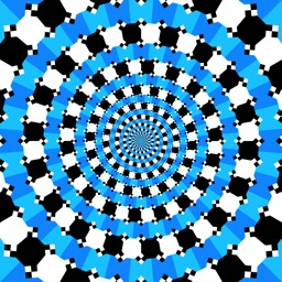 1500+ Optical Illusions