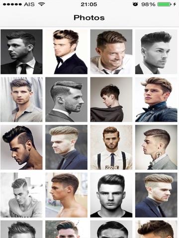Men Hairstyle UnderCut