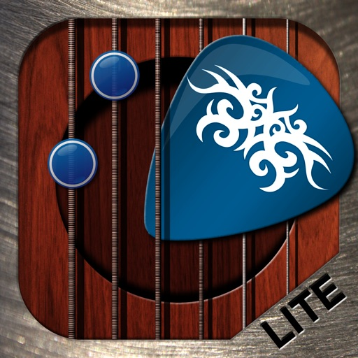 Guitar Suite HD Free - Metronome, Tuner, and Chords Library for Guitar, Bass, Ukulele