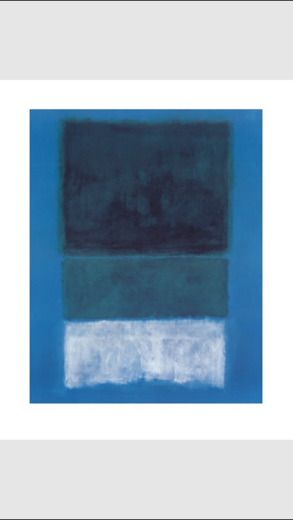 Rothko HD Paintings screenshot-3