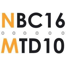 NBC16-MTD10