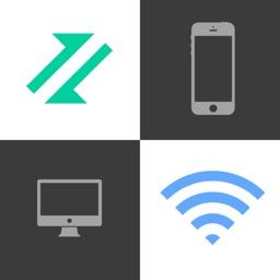 WifiTransfer Pro - wireless file transfer & mobile disk