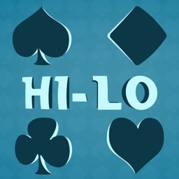 888 World HiLo Card Master - Good casino gambling game
