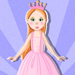 A Princess Tale: A Free Interactive Kids Book