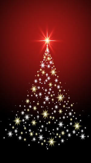 Live Christmas Tree ( Animation Screen