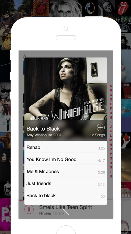 YAP - Music. The best music player