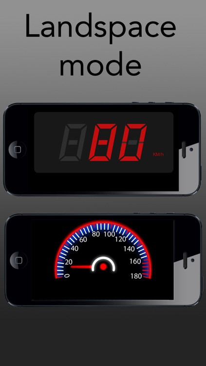 Speed Tracker GPS