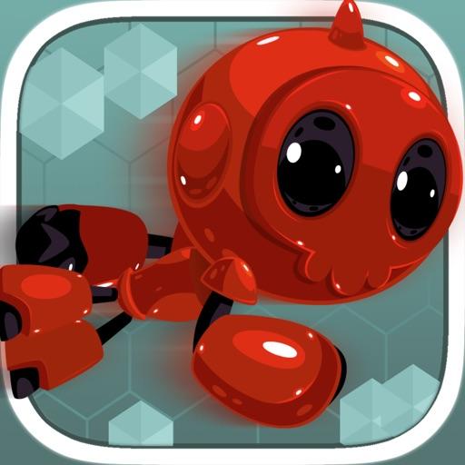 Droid Robot: Escape