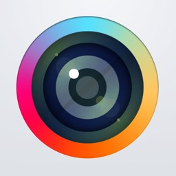 Color Cam 360 Plus - fashion, design & style photography photo editor plus camera effects & filters design lab