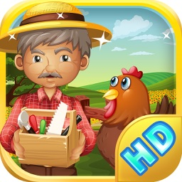 Happy Farm Paradise Shop