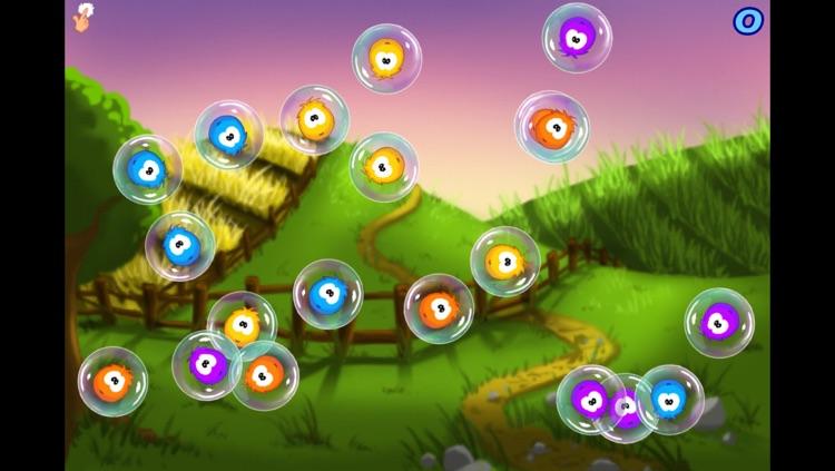 Sneezies Easter Edition screenshot-3