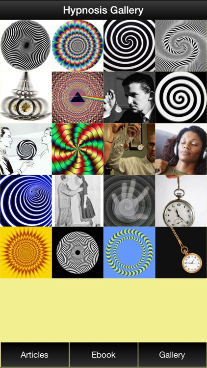 Hypnosis Guide - Discover Powers of Hypnotism & Self Hypnosis