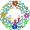 Secret Garden - Wonderful Colouring Book For Kids