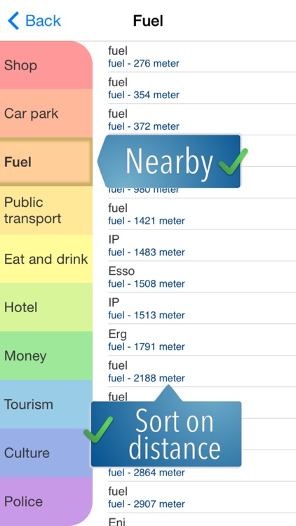 Sicily Travelmapp screenshot-4