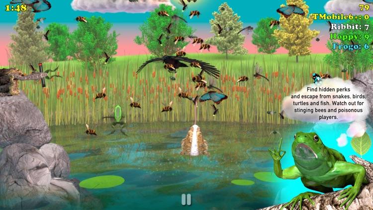 Frogs Life screenshot-3