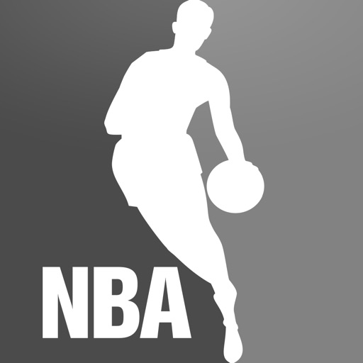 NBA Game Time for iPad - OLD icon