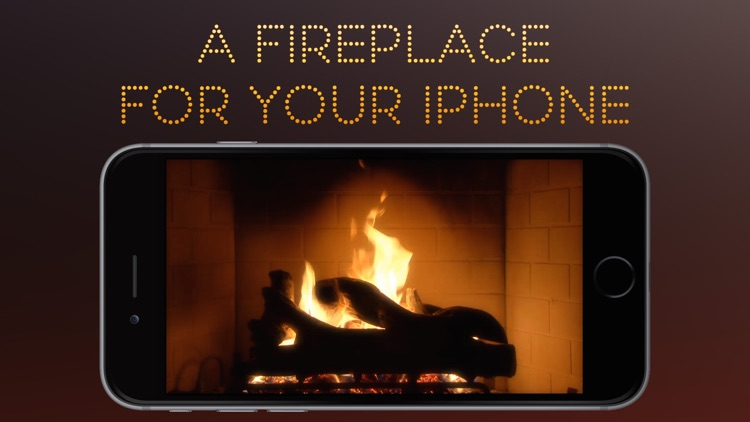 Fireplace HD+ screenshot-0