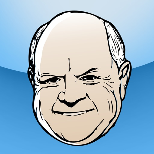 Don Rickles' Mr. Warmth App