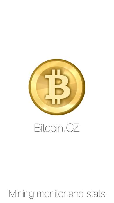 mining bitcoin cz accounts profile