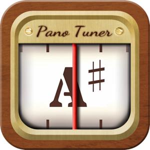 Pano Tuner - Chromatic Tuner app
