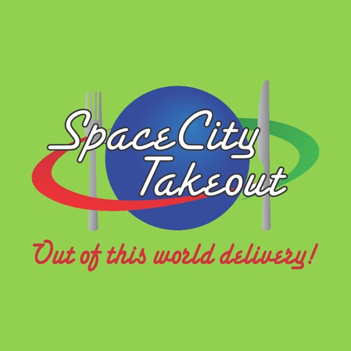 Space City Takeout Restaurant Delivery Service