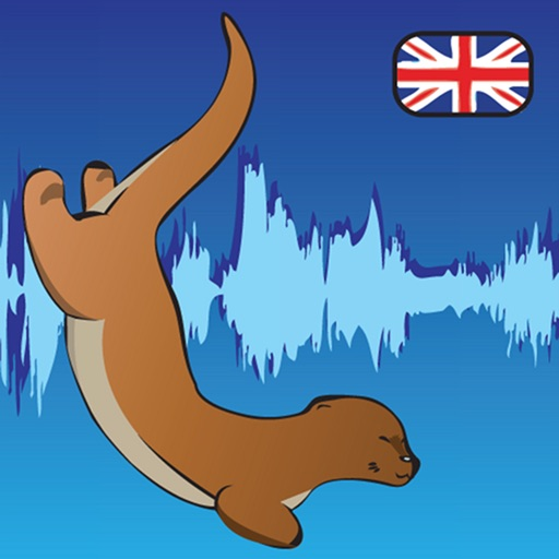 English Pronunciation — Otterwave