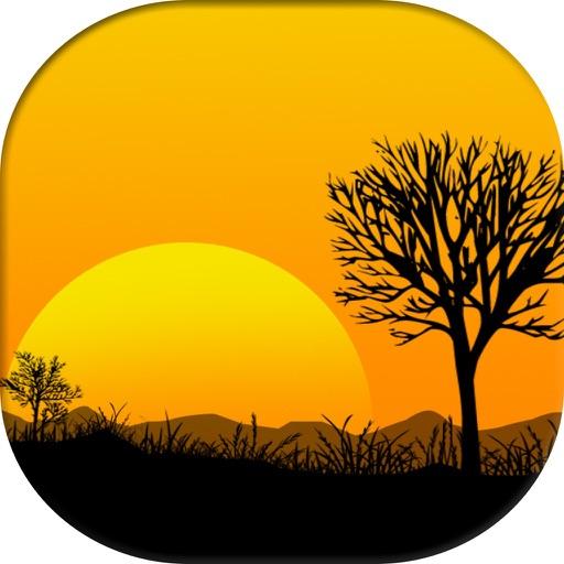 Nature HD wallpaper for whatsapp iOS App