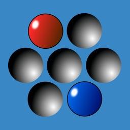 Hexxagon Touch