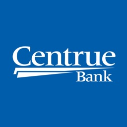 Centrue Bank Business Banking for iPad