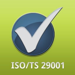 ISO/TS 29001 audit app - Oil, Gas & Petrochemical Quality Management Certification