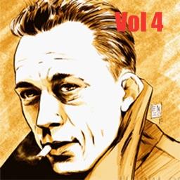 Albert Camus Collection Volume 4