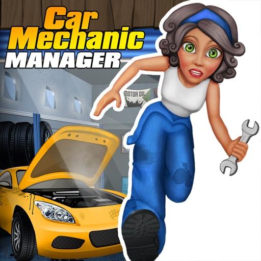 Car Mechanic Manager