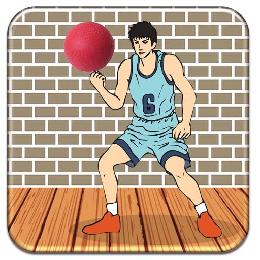 Dodgy Madness - Ball Throw Avoider Full