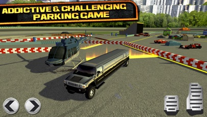 3D Real Test Drive Racing Parking Game - Free Sports Cars Simulator Driving Sim Gamesのおすすめ画像4